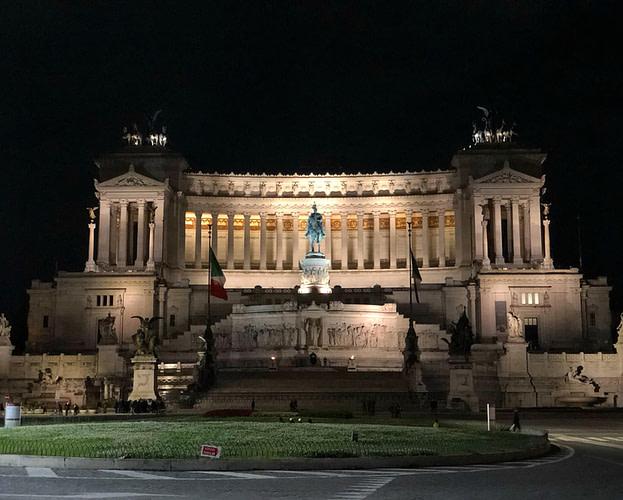 Rome Musée de la Guerre GabGca