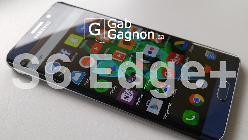 S6 Edge+