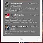 Shutter Twitter Action Launcher