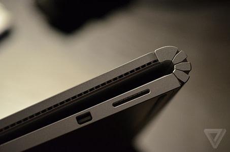 Surface Book penture
