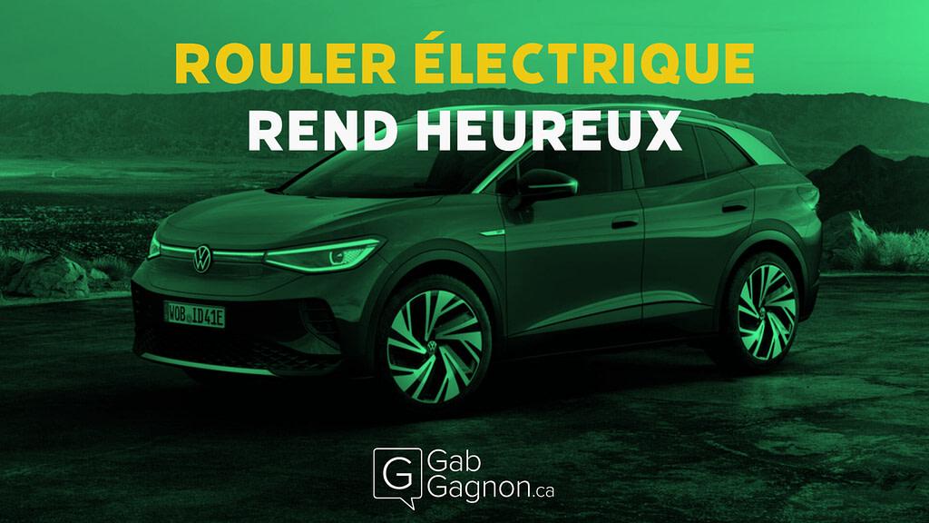 """Featured image for """"Pourquoi conduire une voiture électrique rend heureux"""""""