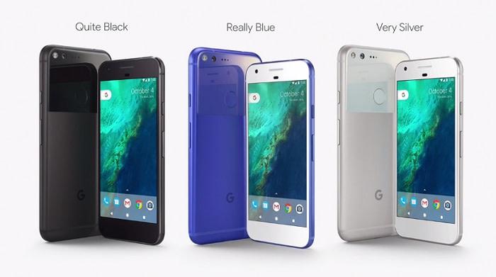 Pixel Blue