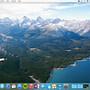 OS X Yosemite bureau 3