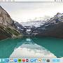 OS X Yosemite bureau 1